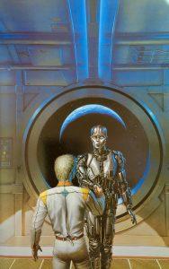 Ciencia ficción subgeneros - literatura - escribir mejor- recursos para escritores