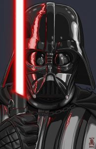 darth vader - tramas y subtramas star wars
