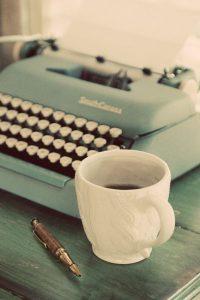 escribir una novela - el bloqueo de escritor